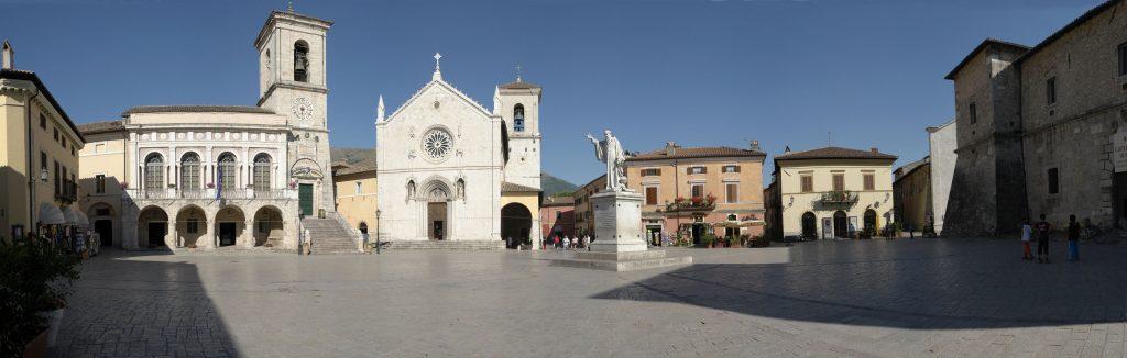 Umbria - Norcia