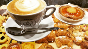 Parma - Cappuccino