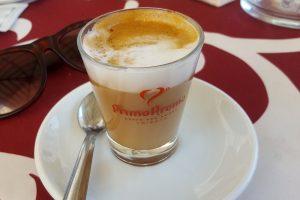 Koffie in Triëst
