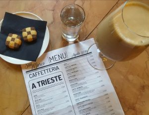 Caffè San Marco Triëst