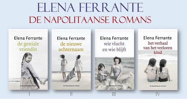 Napolitaanse romans
