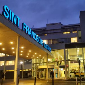 SFG Rotterdam